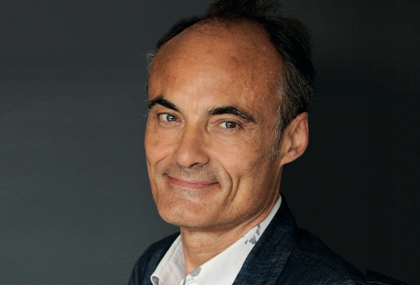 Philippe Val (photo Christophe Abramowitz)